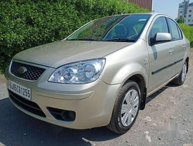 Used Ford Fiesta 2006 MT for sale in Surat