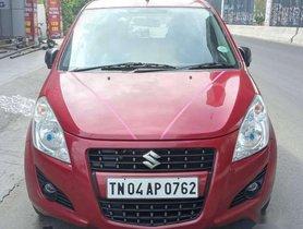 Used 2014 Maruti Suzuki Ritz MT for sale in Chennai