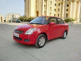2008 Maruti Suzuki Swift Dzire MT for sale in Mumbai