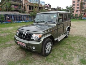 Used 2015 Mahindra Bolero ZLX MT for sale in Kolkata