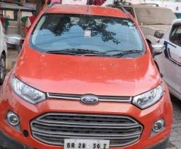 2015 Ford EcoSport 1.5 DV5 Titanium MT for sale in Patna