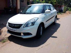 Used Maruti Suzuki Swift Dzire 2016 MT for sale in Kolhapur