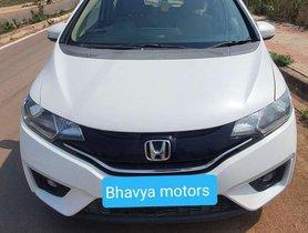 Used Honda Jazz V 2015 MT for sale in Raipur