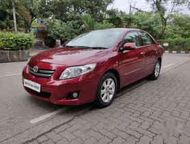 Used Toyota Corolla Altis 2008 AT for sale in Thane