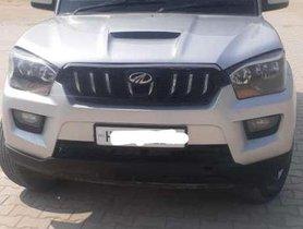 Used 2016 Mahindra Scorpio MT for sale in Gurgaon