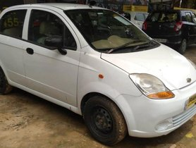 2010 Chevrolet Spark 1.0 LS MT for sale in Faridabad