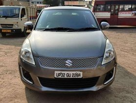 Used Maruti Suzuki Swift VDI 2016 MT for sale in Lucknow
