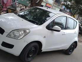 2010 Maruti Ritz VDi MT for sale in Patna