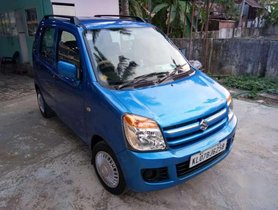 Maruti Suzuki Wagon R LXI 2008 MT for sale in Kochi