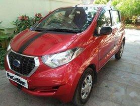 Used 2016 Datsun Redi-GO T Option MT for sale in Nagar