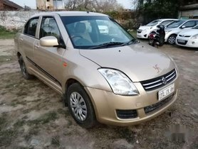 Maruti Suzuki Swift Dzire VDI, 2008, Diesel MT for sale in Lucknow