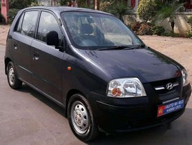 Hyundai Santro Xing XL 2007 MT for sale in Hyderabad