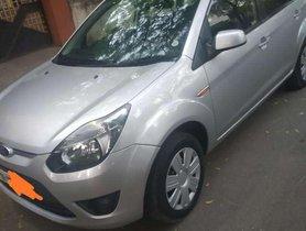 Used 2012 Ford Figo Petrol ZXI MT for sale in Chennai