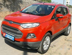 Used 2016 Ford EcoSport AT for sale in Hyderabad