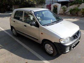 Used 2009 Maruti Suzuki Alto MT for sale in Nagar