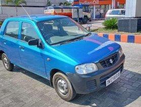 Used Maruti Suzuki Alto 2008 MT for sale in Chennai