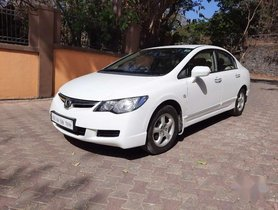Used Honda Civic 2007 MT for sale in Goregaon