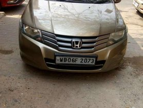 Used 2010 Honda City S MT for sale in Kolkata