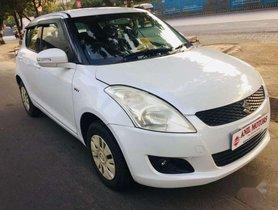 Maruti Suzuki Swift VXi 1.2 BS-IV, 2012, Petrol MT for sale in Thane