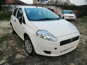 Used Fiat Punto Active 1.2, 2012, Diesel MT for sale in Kanpur