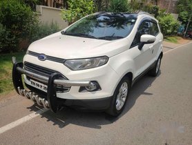 Used Ford EcoSport 2013 MT for sale in Salem