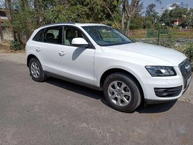 Used 2012 Audi Q5 AT for sale in Lucknow