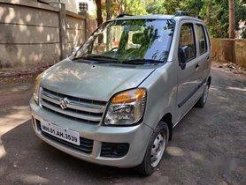 Used 2008 Maruti Suzuki Wagon R LXI MT for sale in Mumbai
