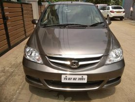 2008 Honda City ZX GXi MT for sale in Chennai