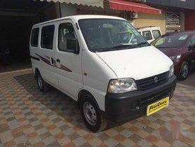 Used Maruti Suzuki Eeco, 2013 MT for sale in Coimbatore