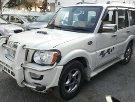 Used Mahindra Scorpio VLX 2WD 2013, Diesel AT in Hyderabad