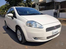 Used Fiat Punto 2011 MT for sale in Ahmedabad