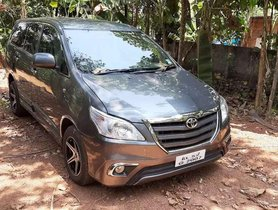 Used 2014 Toyota Innova MT for sale in Nilambur