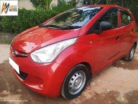 Used Hyundai Eon Era 2016 MT for sale in Kolkata