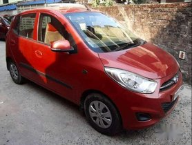 Used Hyundai i10 Magna 2010 MT for sale in Kolkata