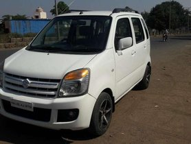 Used Maruti Suzuki Wagon R VXI 2009 MT for sale in Nashik