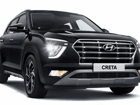 Base Model of New Hyundai Creta Detailed in Walkaround Video