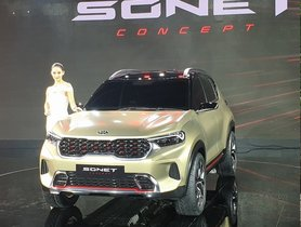 5 Features of Kia Sonet That Hyundai Venue Misses Out On
