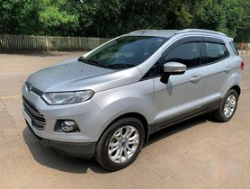 Used 2016 Ford EcoSport AT for sale in Mumbai