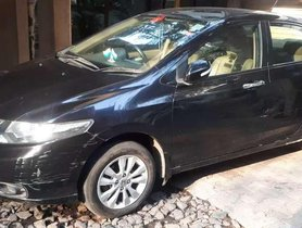 Used Honda City 2013 MT for sale in Pune