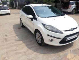 Used Ford Fiesta 2012, Diesel MT for sale in Chandrapur