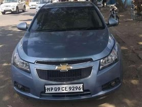 Used Chevrolet Cruze LTZ 2009 MT for sale in Bhopal
