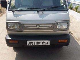 Used Maruti Suzuki Omni 2013 MT for sale in Hyderabad