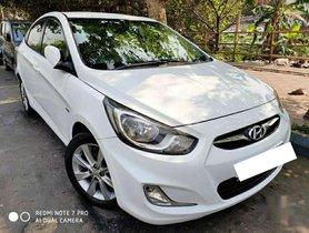 Used Hyundai Verna 1.6 CRDi SX 2013 MT for sale in Kolkata