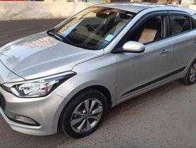 Used Hyundai I20, 2016, Diesel MT for sale in Chennai