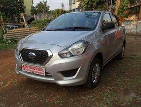 Used 2017 Datsun GO Plus T MT for sale in Kolkata