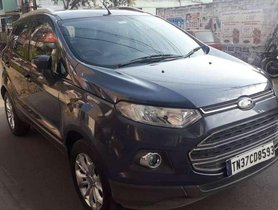 Used Ford EcoSport 2013 MT for sale in Coimbatore