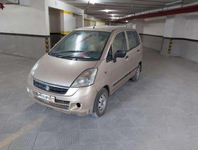 Maruti Suzuki Zen Estilo LXI, 2007, Petrol MT for sale in Mumbai