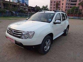 Used Renault Duster 110 PS RxZ 2013, Diesel MT for sale in Kolkata