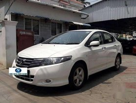 Used 2009 Honda City AT for sale in Coimbatore