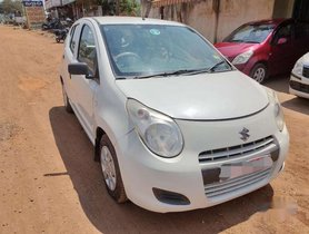 Used 2009 Maruti Suzuki A Star MT for sale in Rajahmundry